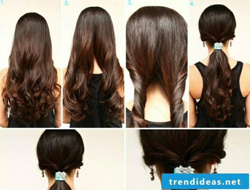 medium length hairstyles ideas for imitation