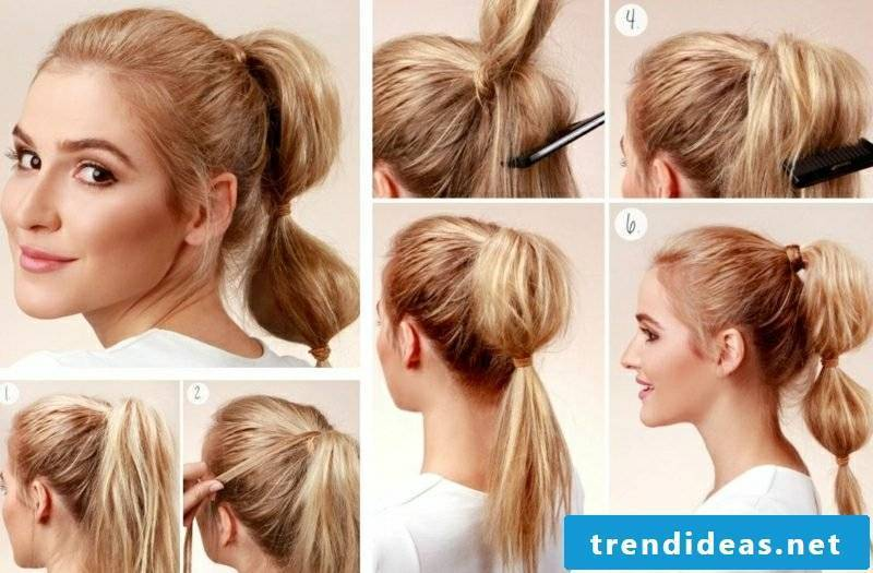 Hairstyles shoulder-length hair