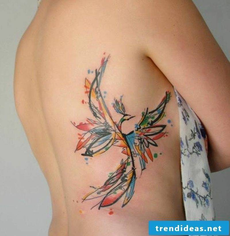 tattoo feather