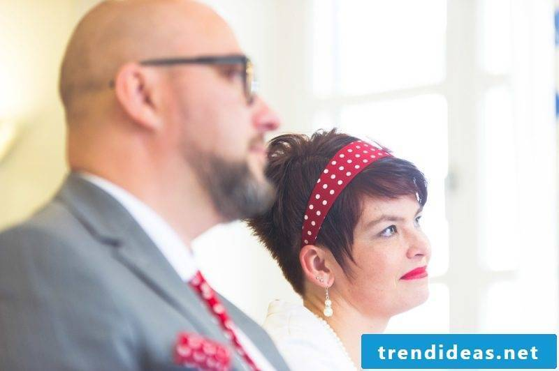 rockabilly wedding miscellaneous
