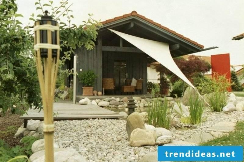 Design ideas Feng Shui Garden
