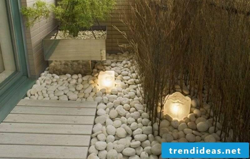 Design ideas Garden Feng Shui