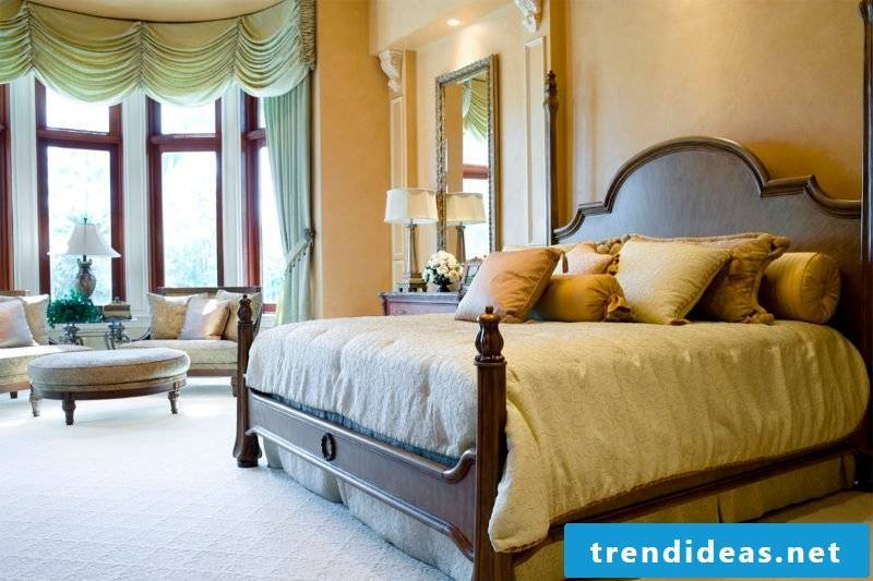 Feng Shui furnishing, living and understanding