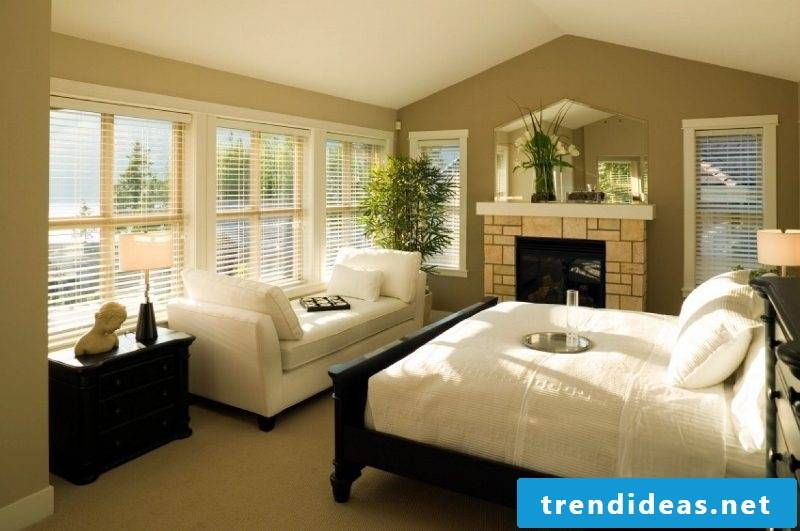 Align your bedroom with Feng Shui