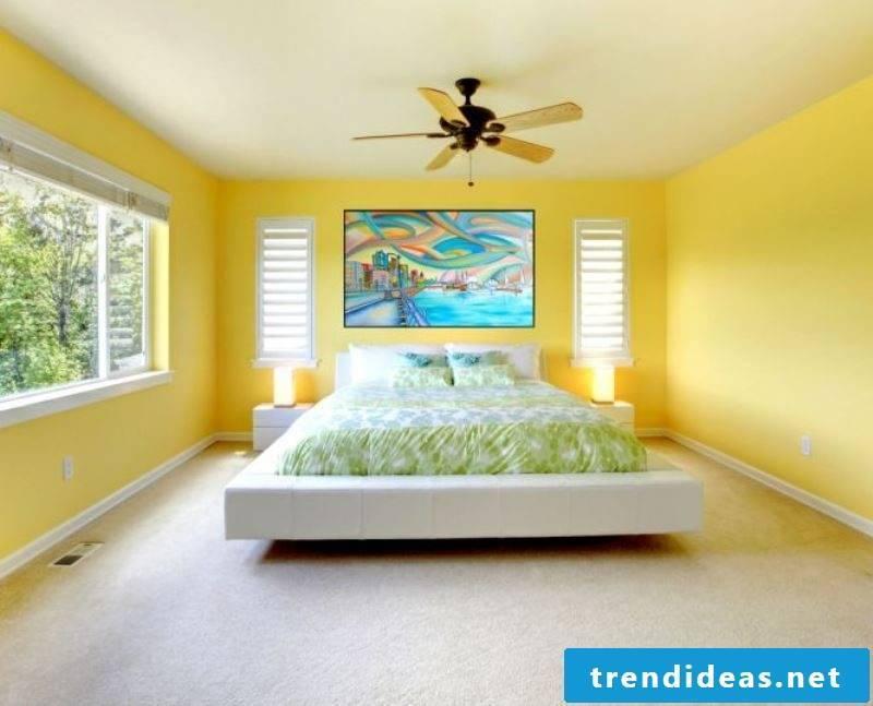 Sleep better: Feng Shui in the bedroom