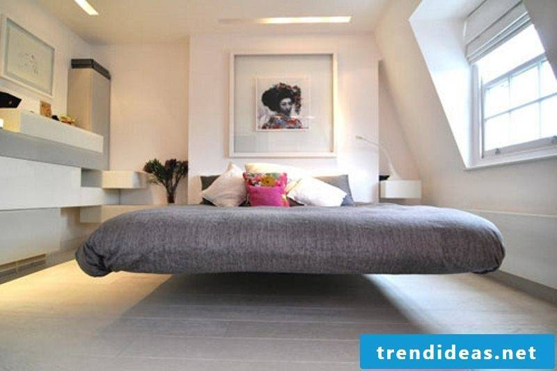 Feng Shui: Bedroom set up for more happiness in love