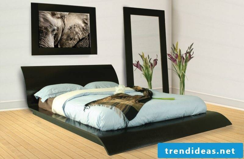 Feng Shui for the bedroom: How to set it right
