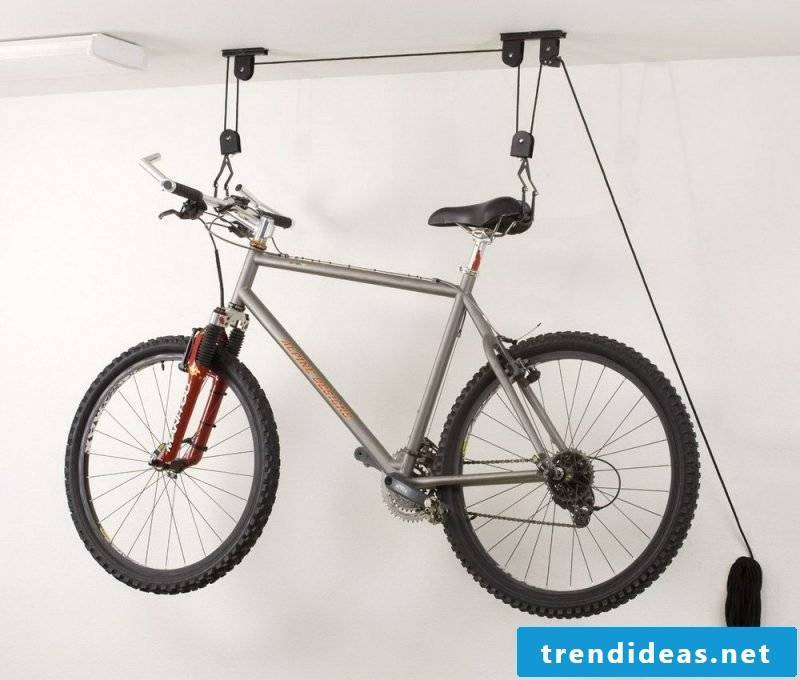 Bicycle mount for wall creative ideas