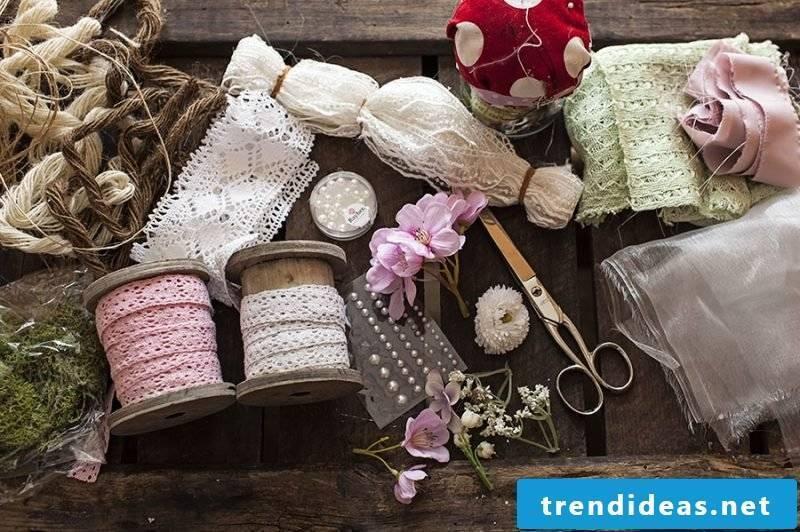 Baby hair band materials