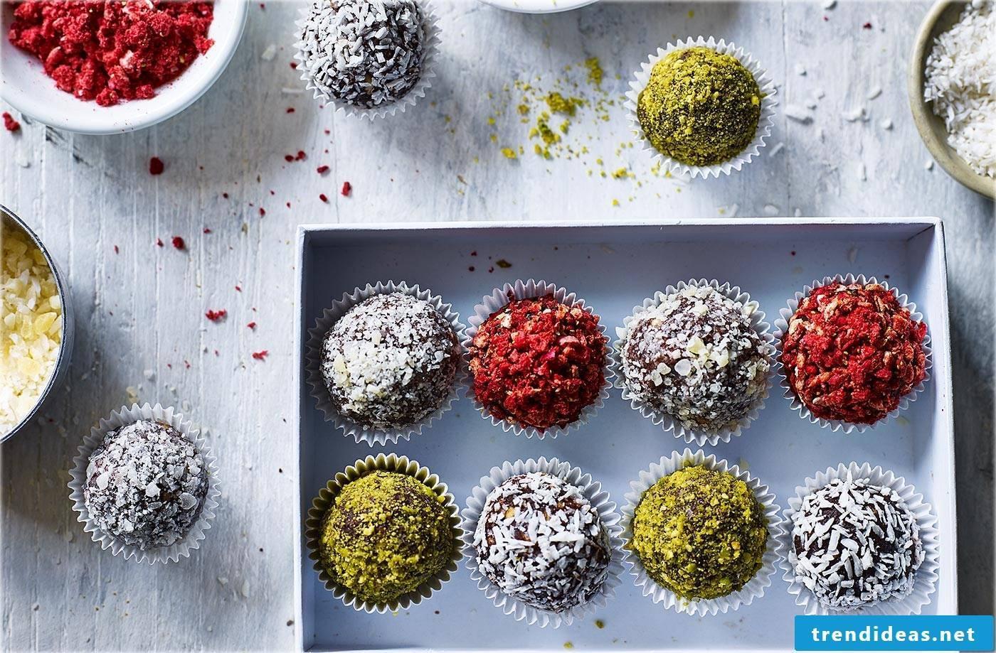 Gift ideas Christmas - Christmas cookies