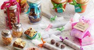 From the kitchen: LAST MINUTE Make Christmas presents yourself
