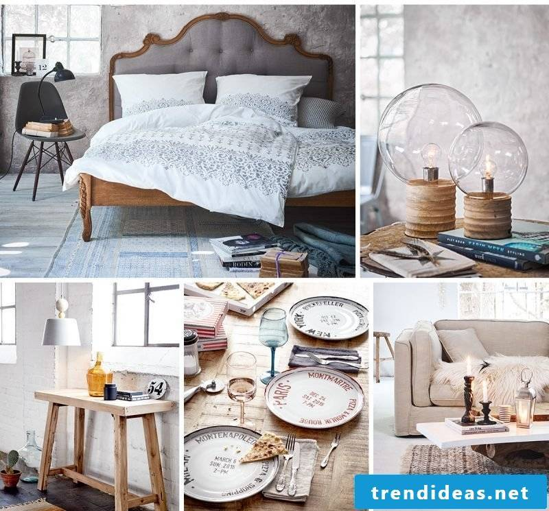 With these home accessories you set up a cozy home!