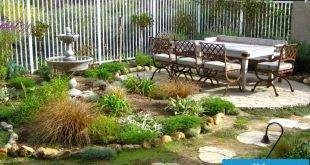 Garden design made easy - creative ideas for the outdoors