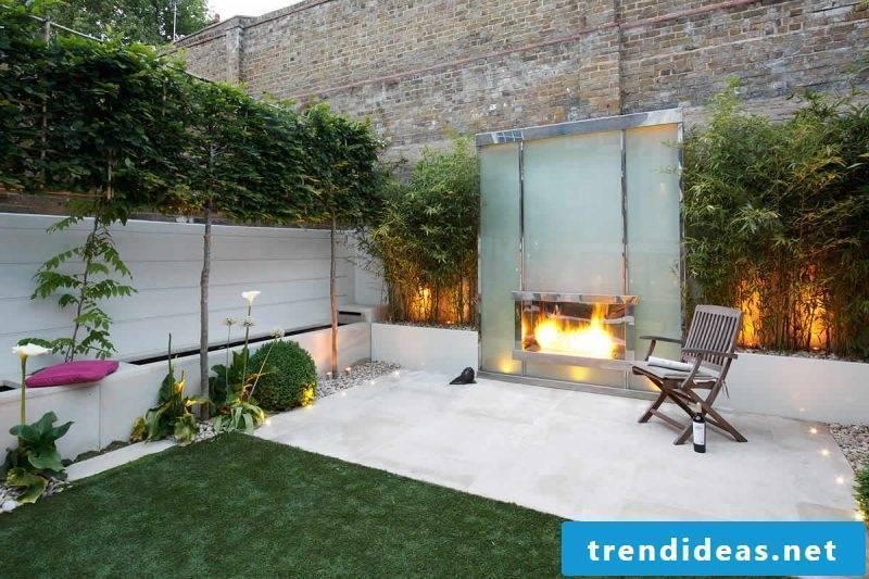Gartenkamon build modern ideas for garden design