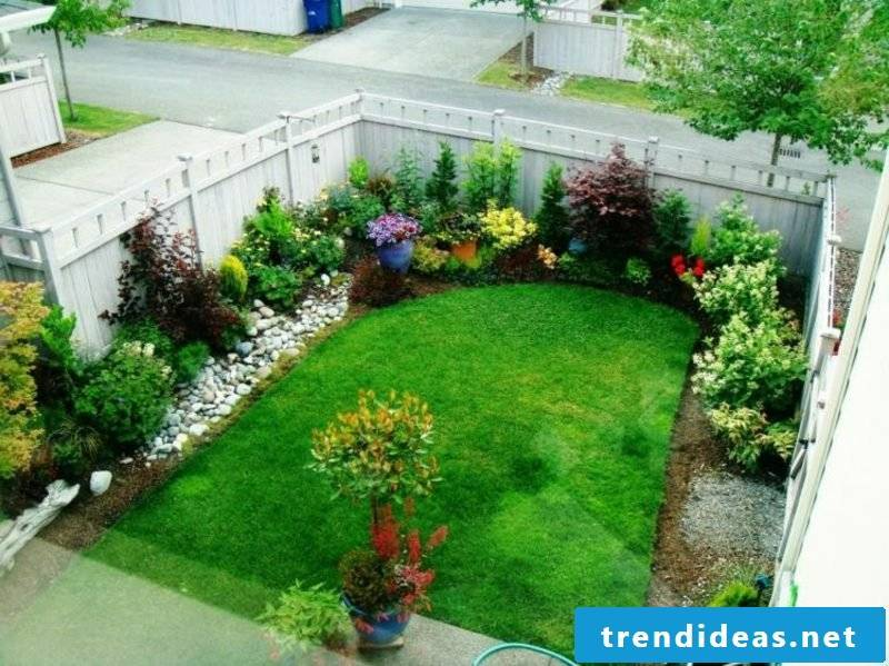 Garden design ideas allotments