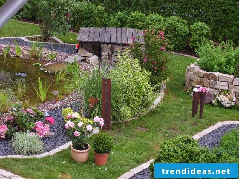 Garden design ideas allotments gorgeous look