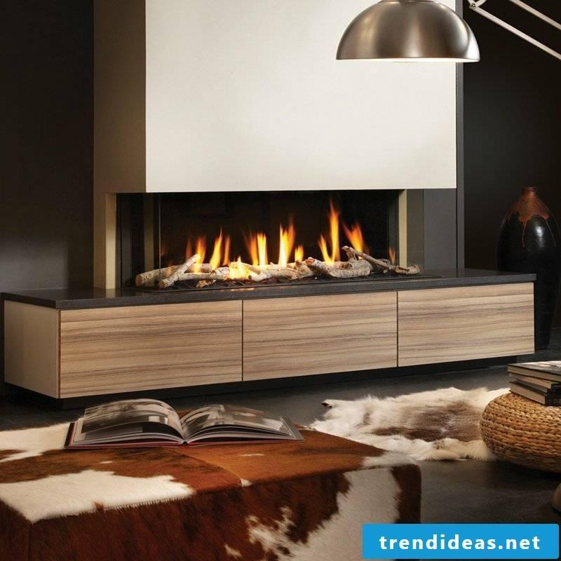 gas fireplaces-Spartherm-DRU gas fireplace Metro 130XT-3-RCH