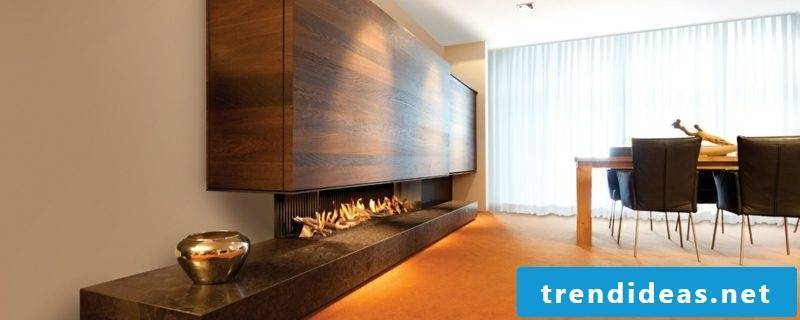 Gas fireplaces certainly provide heating power, so they are not just decoration.