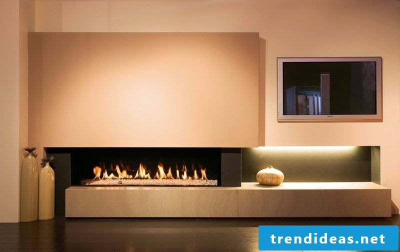 gas fireplace prices