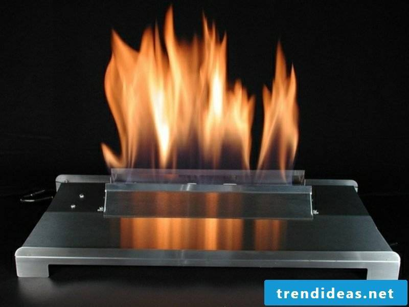 Holzhöfen gas fireplaces