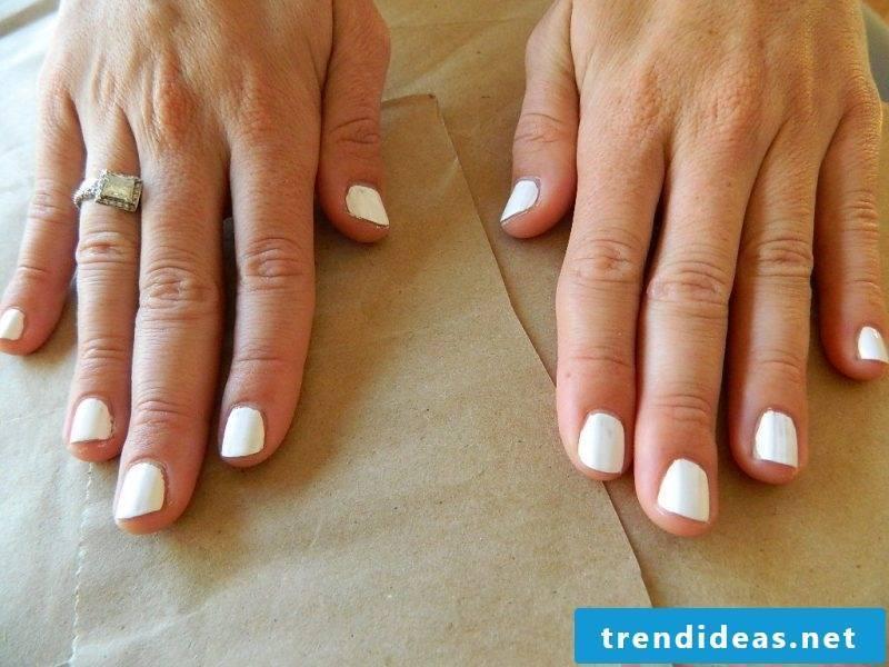 Gel Nails Motifs For Halloween 26 Ideas For Diy Instructions