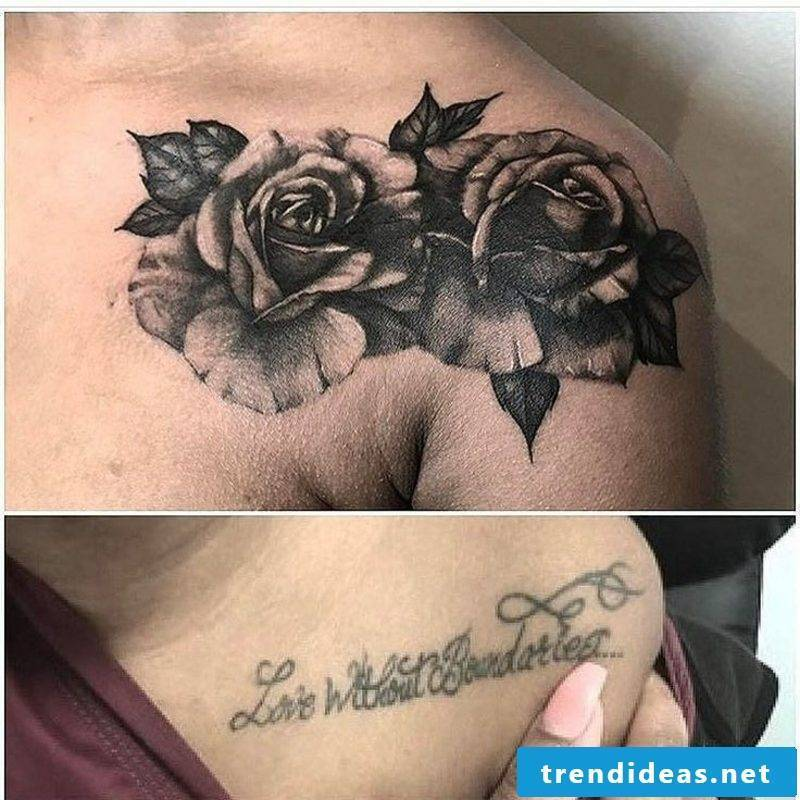 Chest Cover Up Tattoos For Girls Www Imagenesmy Com
