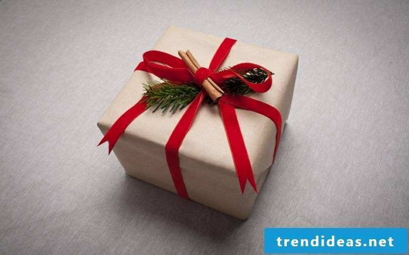 Gifts wrap ideas and inspiration for Christmas