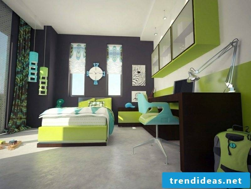 Wall Colors Ideas Gray Nursery