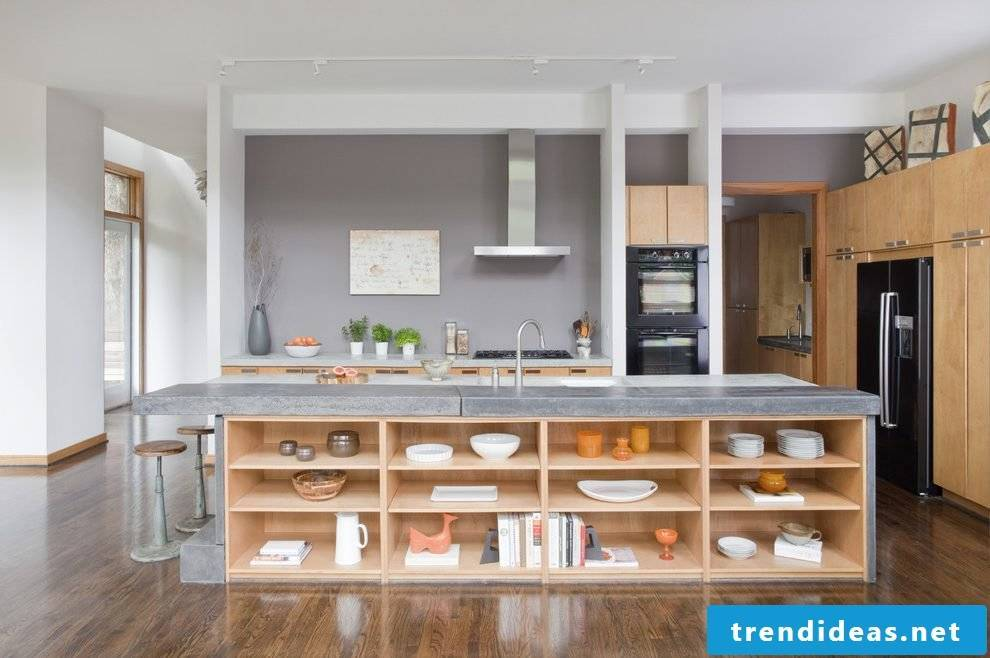 Design ideas for your home, so you can enjoy every minute in your kitchen!