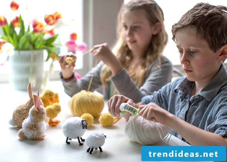 Welcome to the world filled with stunning Easter crafting ideas for kids, and where you can unleash your creativity and imagination