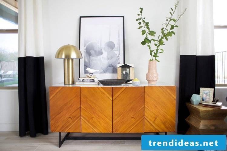 DIY home ideas under 100 euros