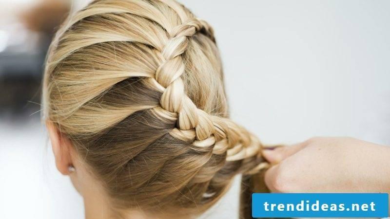 long hair grades hairstyles