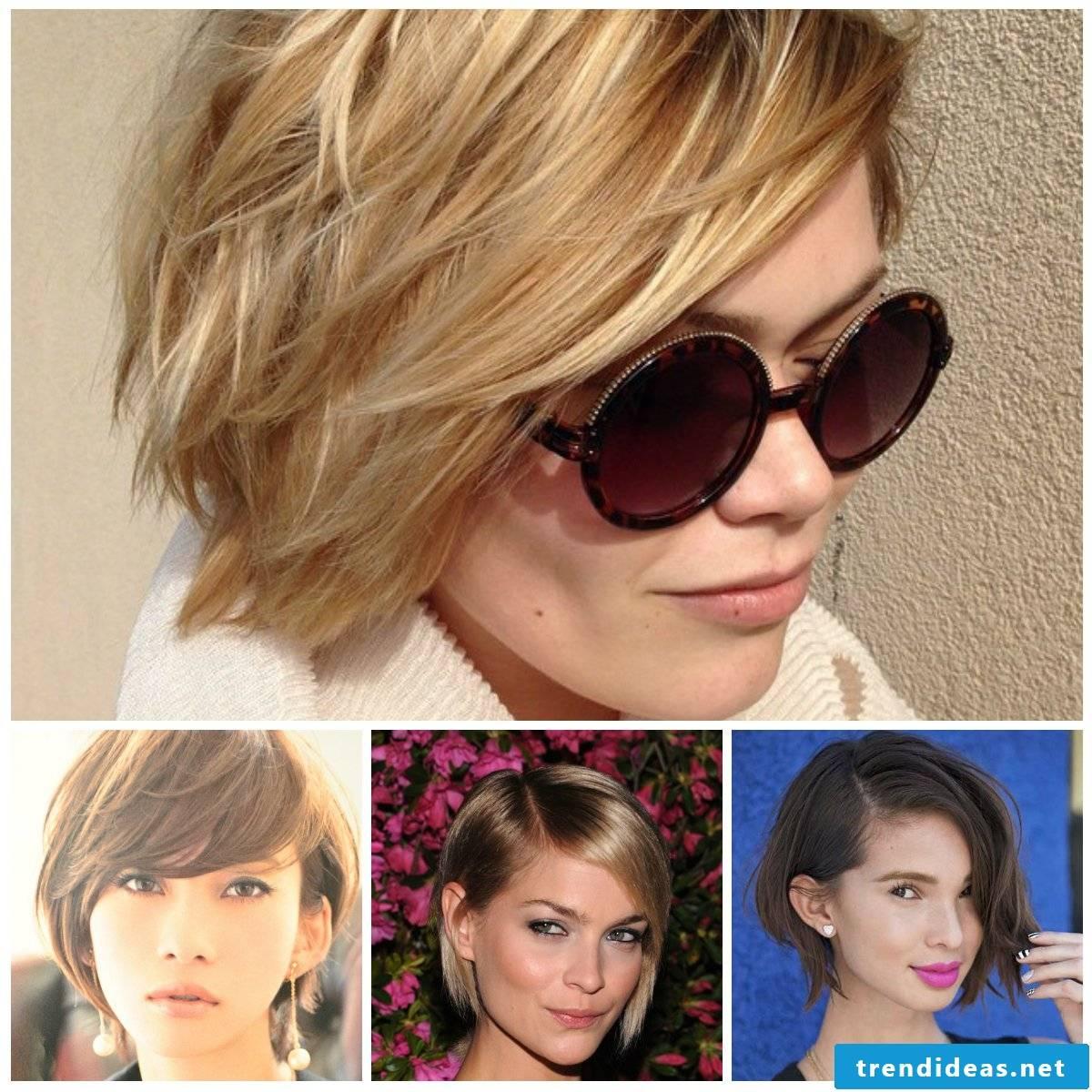 Fine hair hairstyles