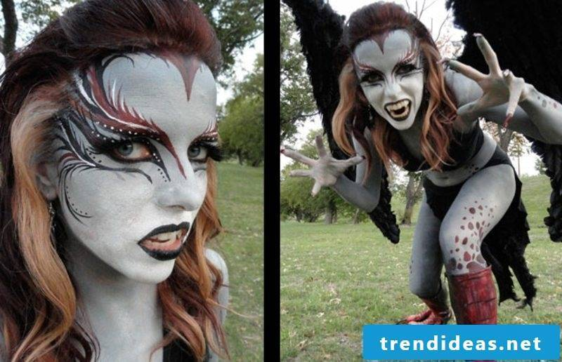 Mythical Creatures Halloween Costumes.Halloween Costume Girls Our 7 Greatest Concepts