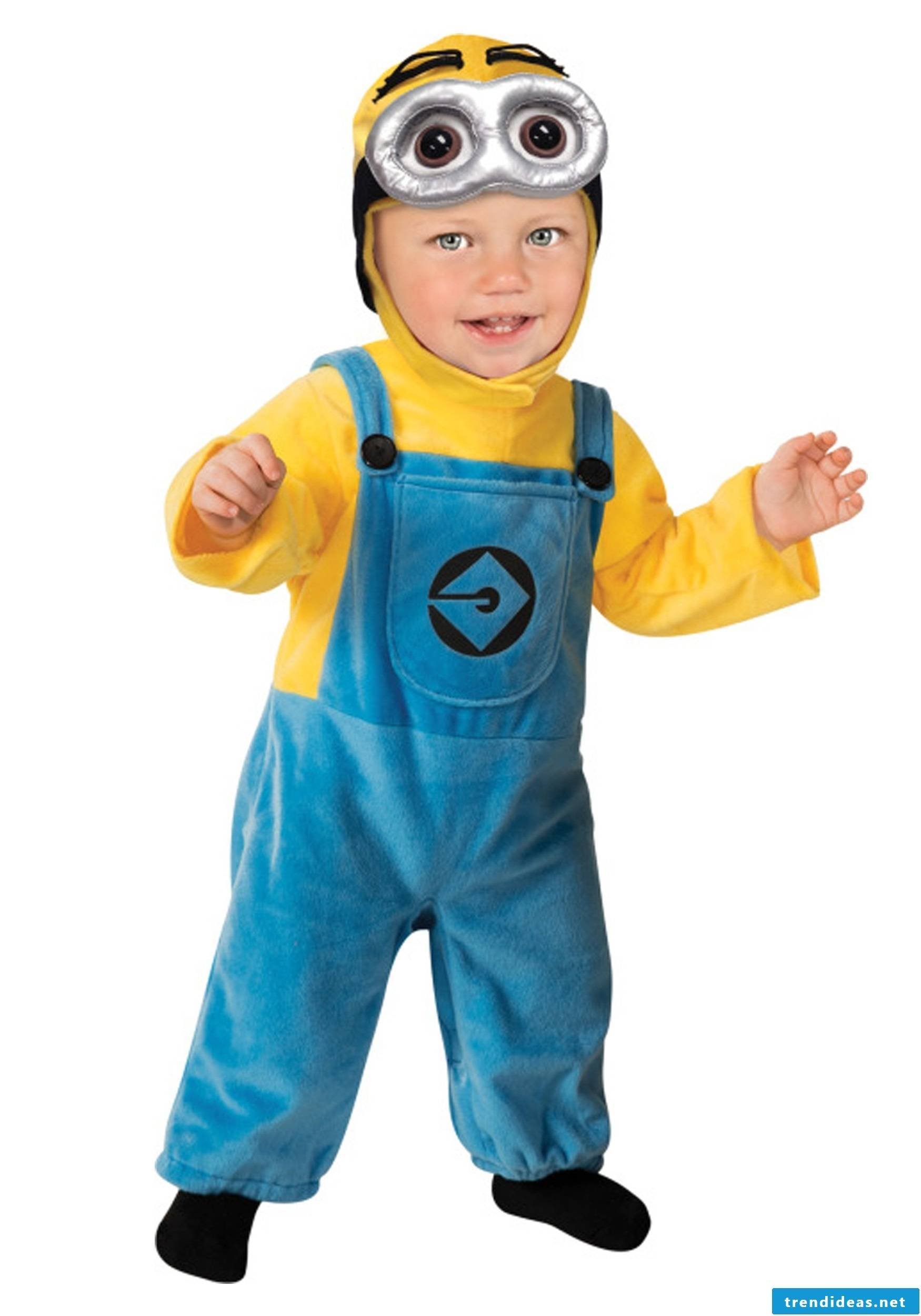 great Minion from the movie