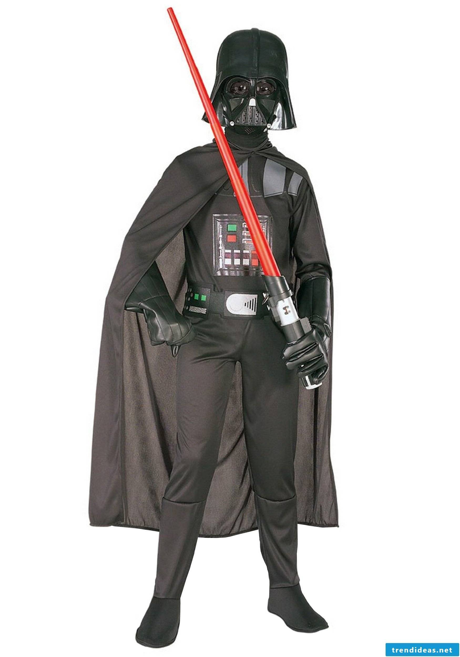 Star Wars - a classic that always remains popular - Dart Wader