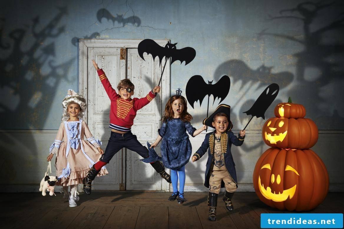 Halloween Concepts Kids-Great retro kids costumes for Halloween