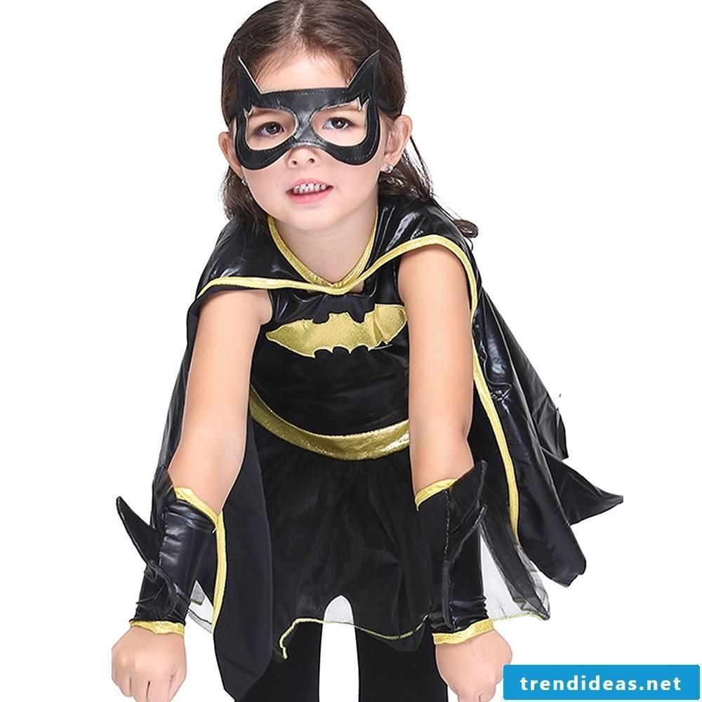 The Batmangirl