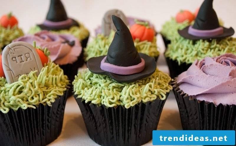 Fimo ideas look like muffins