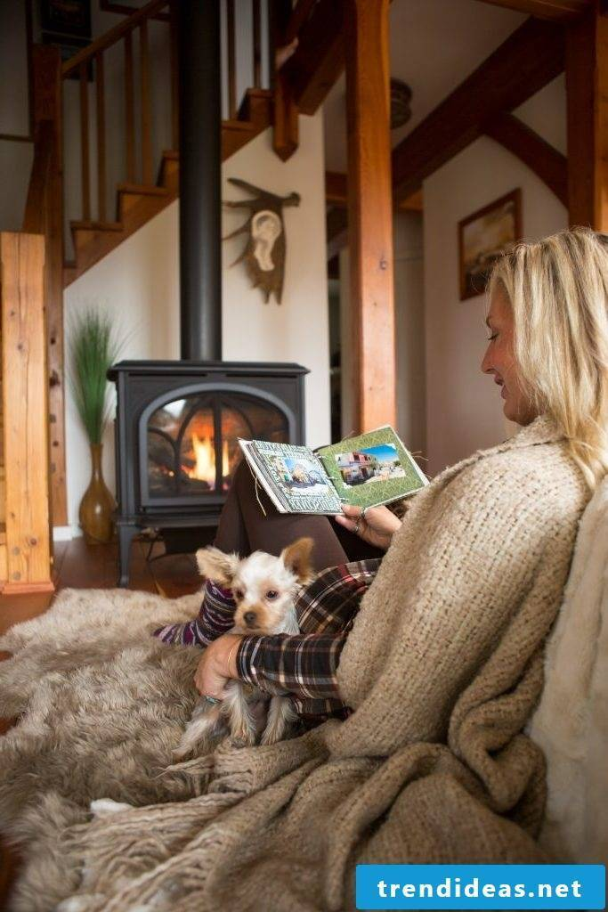 Hygge - the secret for luck