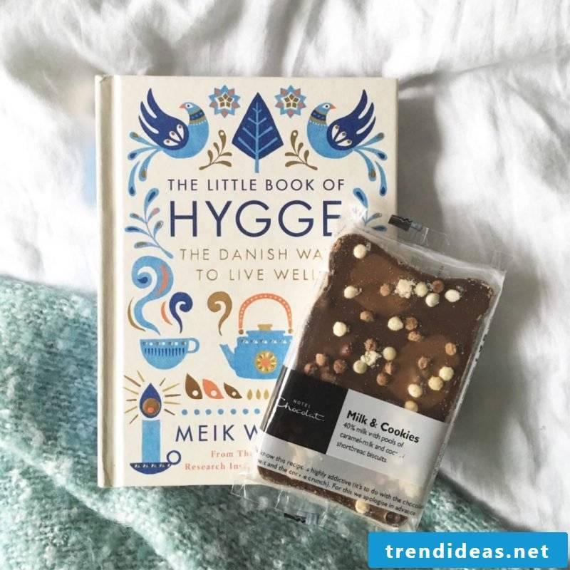 We'll tell you what is Hygge