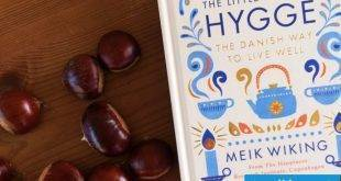 Happiness Guide - 25 ways to bring Hygge to life