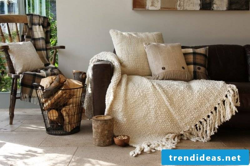 Hygge - ideas for a warm and cozy winter