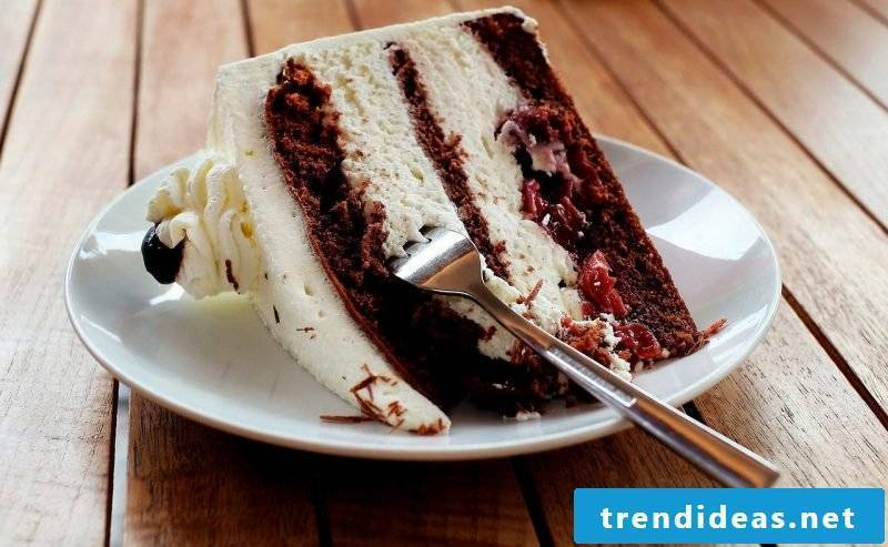 Hyggelig live - bake delicious cake