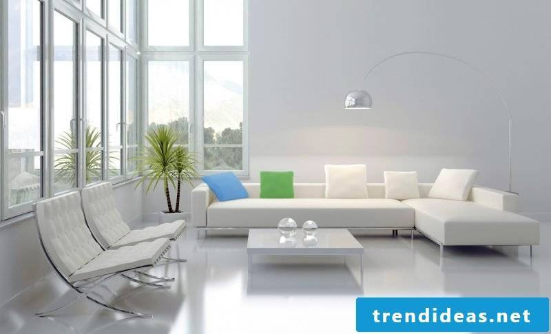 Humidifier ensures a better indoor climate