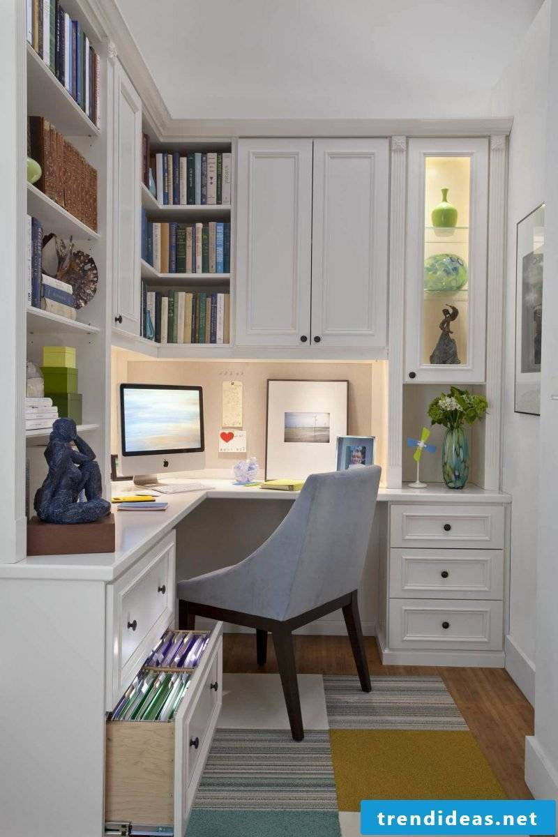 Ergonomics at Home Office - Motivation for working from home