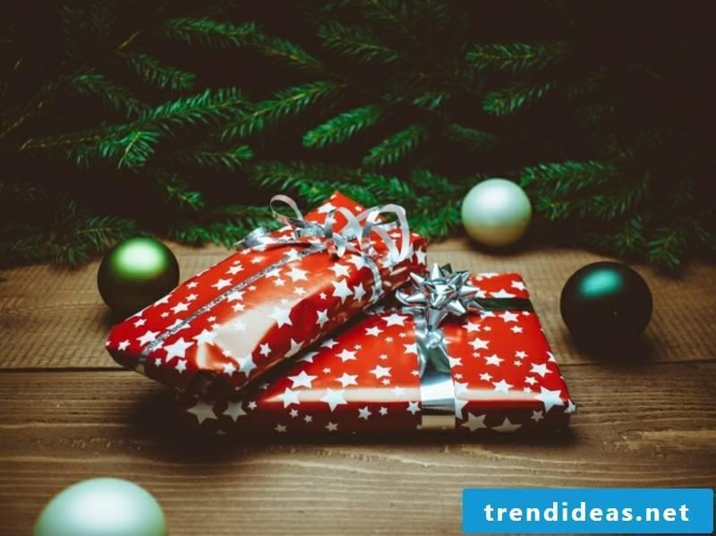 homemade gifts Christmas creative ideas