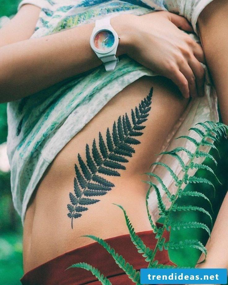 Ephemeral tattoo ideas