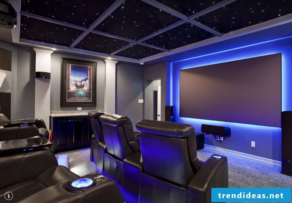 How To Construct Your Self Stressless Dwelling Theater For Much
