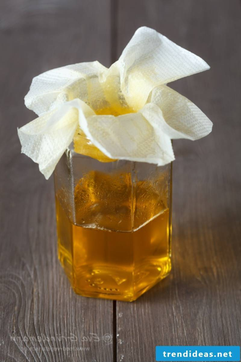 Ghee itself make it makes the joints supple